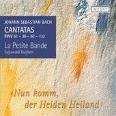 Bach: Cantatas, Vol. 9 von Christoph Genz