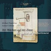 The Guard on the Battlement by Various Artists