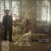 Violin Tales by Pauline Sasche