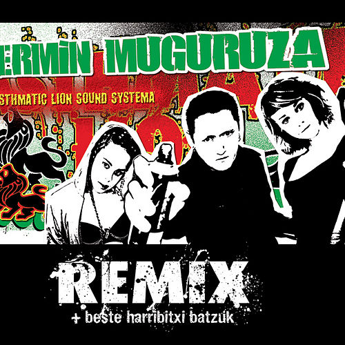 Asthmatic Lion Sound Systema Remix + Beste Harribitxi Batzuk by Various Artists