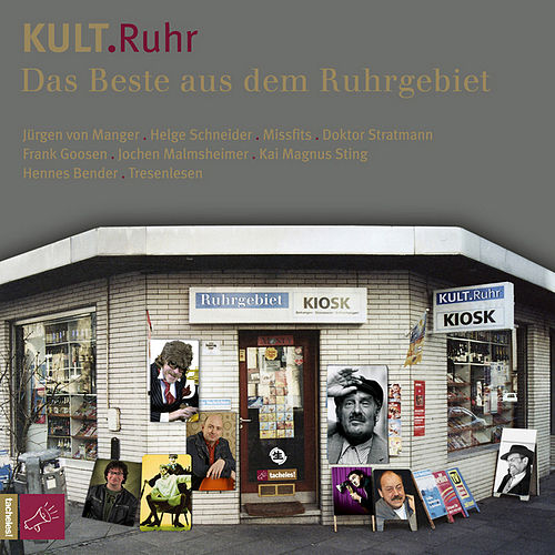 KULT.Ruhr by Various Artists