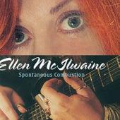 Spontanous Combustion by Ellen McIlwaine