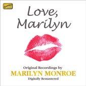 Love, Marilyn - Original Recordings by Marilyn Monroe (1953-1958) by Various Artists