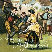 Ireland Old Irish Jigs and Reels by John Spiers