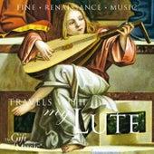 Lute Recital: Sayce, Lynda - Dall'Aquila, M. / Dalza, J.A. / Milano, P.P. Da / Casteliono, G. (Travels With My Lute - Italy, Germany, France, England) by Lynda Sayce