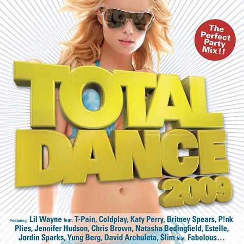 Total Dance 2009 by Various Artists