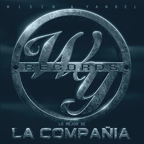 WY Records - Lo Mejor De La Compañía by Various Artists