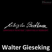 Beethoven: Sonata No. 8