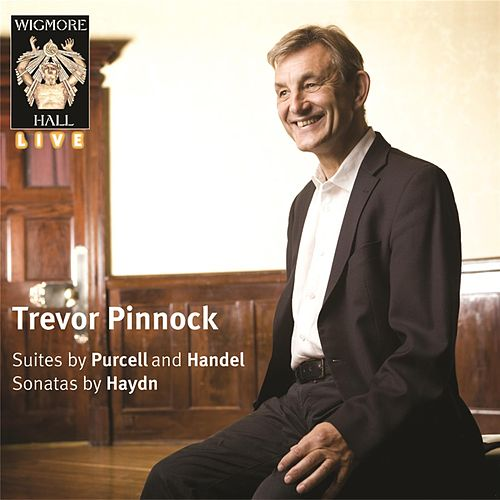 Trevor Pinnock by Trevor Pinnock
