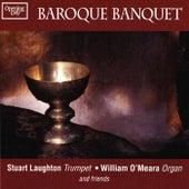 Baroque Banquet von Stuart Laughton