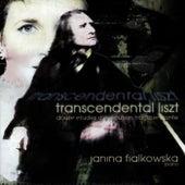 Transcendetal Liszt by Janina Fialkowska