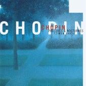 Chopin: Preludes & Nocturnes by Tzimon Barto