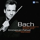 Bach:Brandenburg Concerto No. 5 etc by Various Artists