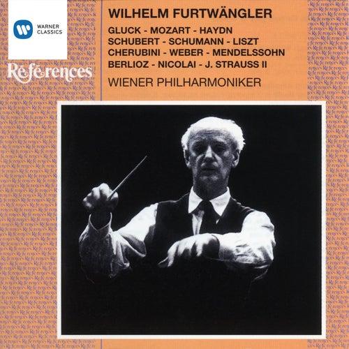 Wilhelm Furtwängler in Wien by Wiener Philharmoniker