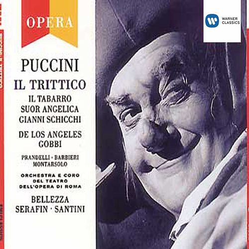 Puccini - Il Trittico by Various Artists
