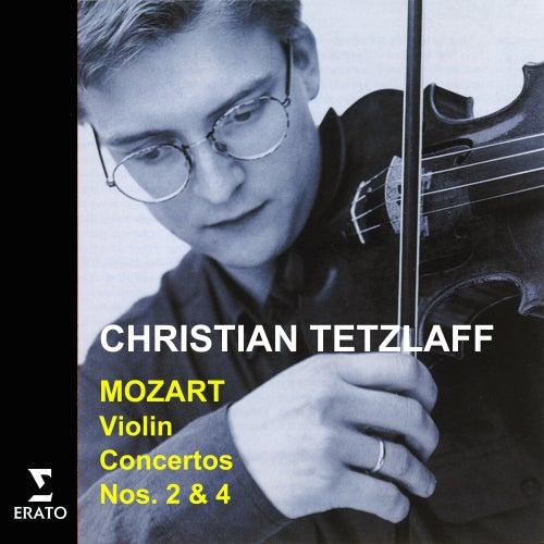 Mozart: Violin Concertos by Die Deutsche Kammerphilharmonie Bremen