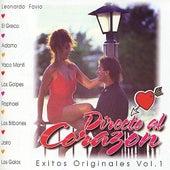 Directo Al Corazon - Exitos Originales Vol. 1 by Various Artists