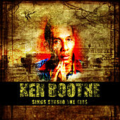 Sings Studio One Hits by Ken Boothe