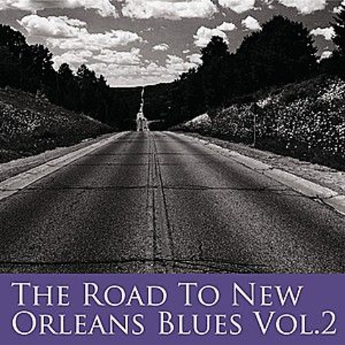 The Road To New Orleans Blues Vol 2 by Various Artists