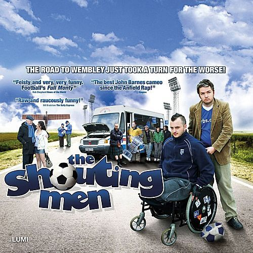 The Shouting Men (Original Soundtrack) by Various Artists
