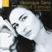 Nui d'étoiles - Mélodies françaises by Roger Vignoles