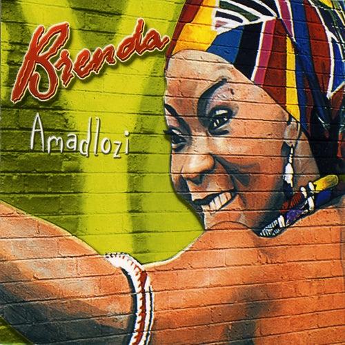 Amadlozi by Brenda Fassie