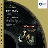 Beethoven: Fidelio & Overture: Leonore Nr.3 by Various Artists