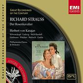 R.Strauss: Der Rosenkavalier by Various Artists