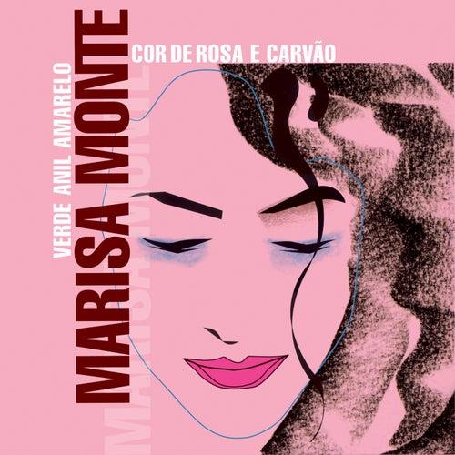 Cor De Rosa E Carvao by Marisa Monte