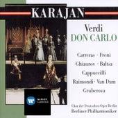 Verdi - Don Carlos by Berliner Philharmoniker