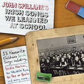 Irish Songs We Learned At School (Digital Audio Album) by John Spillane