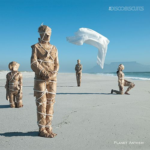 Planet Anthem by The Disco Biscuits