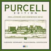 Purcell Edition Volume 3 : Odes, Anthems & Ceremonial Music von Various Artists