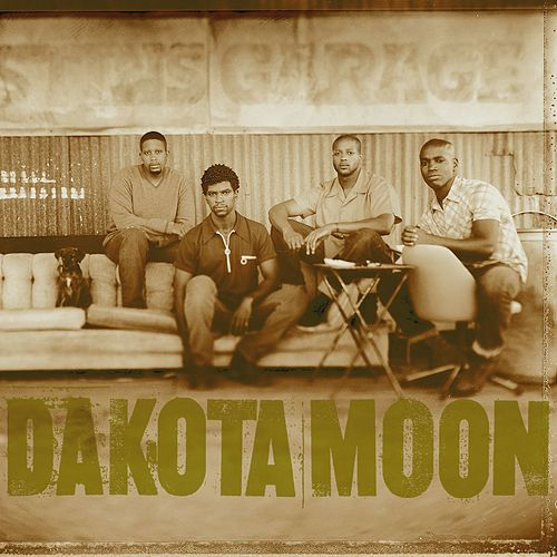 Dakota Moon by Dakota Moon