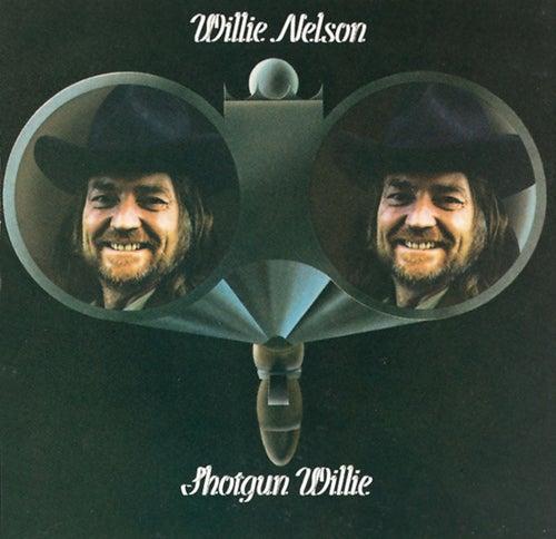 Shotgun Willie by Willie Nelson