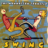 Swing von The Manhattan Transfer