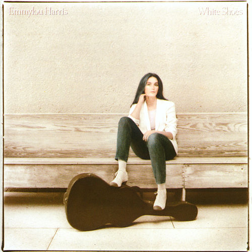 White Shoes by Emmylou Harris