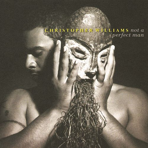 Not A Perfect Man by Christopher Williams