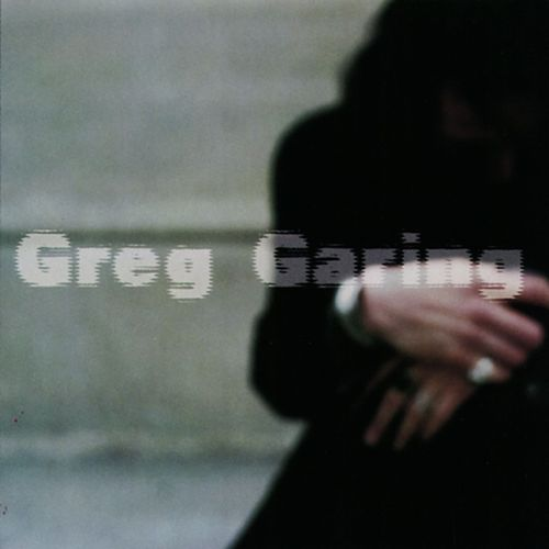Alone by Greg Garing