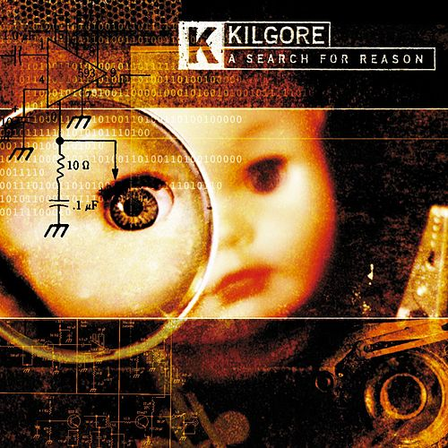 A Search For Reason by Kilgore