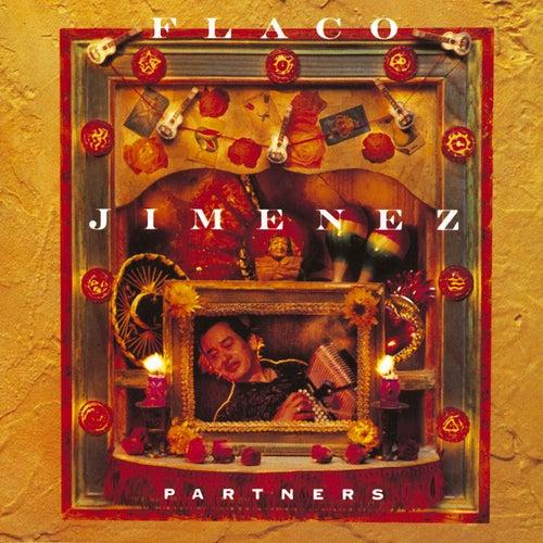 Partners by Flaco Jimenez