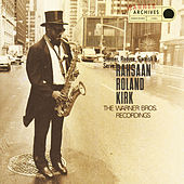 Simmer, Reduce, Garnish & Serve by Rahsaan Roland Kirk