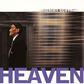 Heaven by Jimmy Scott