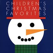 Children's Christmas Favorites by Children's Christmas Favorites