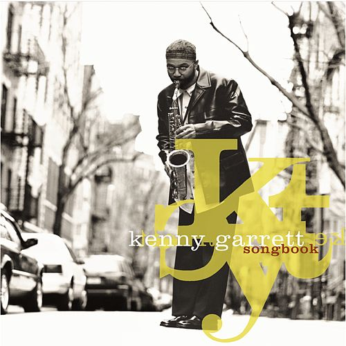Songbook by Kenny Garrett