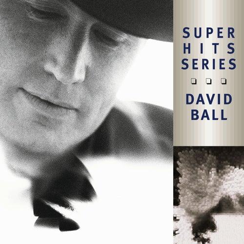 Super Hits by David Ball