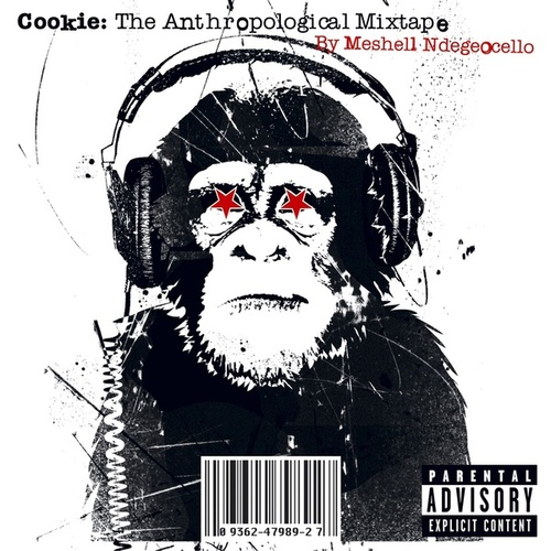 Cookie: The Anthropological Mixtape by Meshell Ndegeocello