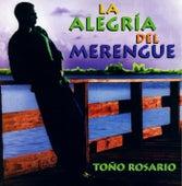 La Alegria Del Merengue by Various Artists