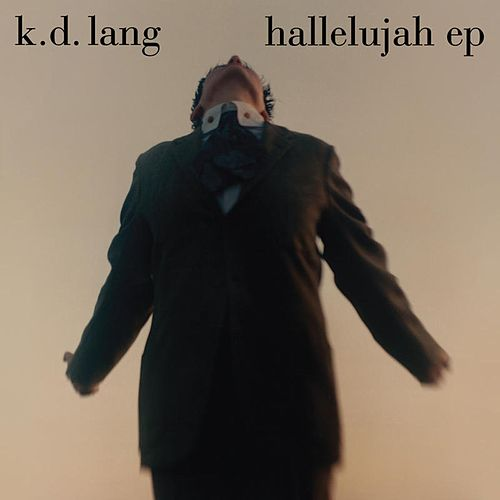 Hallelujah EP by k.d. lang