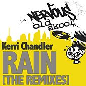 Rain by Kerri Chandler